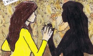 The Yellow Wallpaper Symbolism