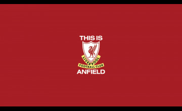 This Is Anfield Wallpapers