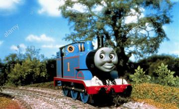 Thomas And The Magic Railroad Wallpapers