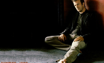 Thomas Jane Wallpaper