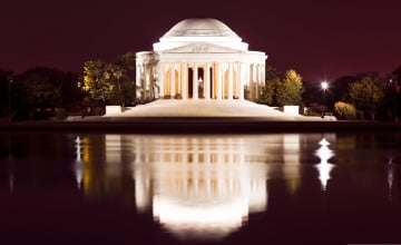 Thomas Jefferson Memorial Wallpapers