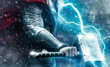 Thor IPhone Wallpapers