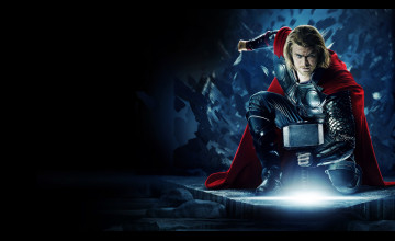 Thor Wallpaper for Computer