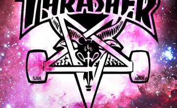 Thrasher Magazine Wallpaper
