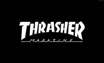 Thrasher Wallpapers