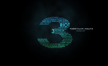 Three Days Grace Wallpaper Desktop