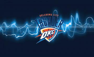 Thunder Basketball Wallpaper