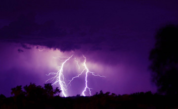 Thunderstorm Live Wallpaper for PC