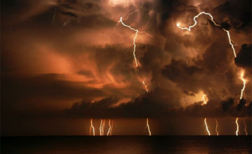 Thunderstorm Wallpaper Downloads
