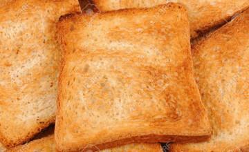 Toast Background