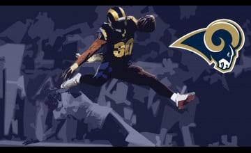 Todd Gurley Wallpapers