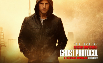 Tom Cruise Wallpaper Theme