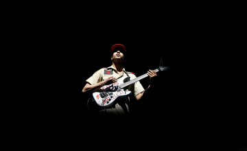 Tom Morello Wallpaper