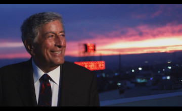 Tony Bennett Wallpapers