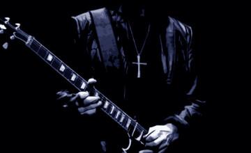 Tony Iommi Wallpaper