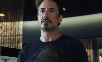 Tony Stark Wallpapers