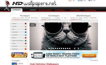 Top 10 HD Wallpaper Sites