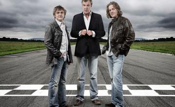 Top Gear UK Wallpaper
