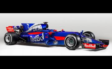 Toro Rosso STR13 Wallpapers