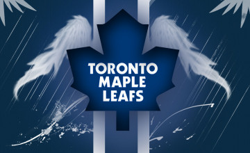 Toronto Maple Leafs Wallpaper 2015