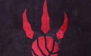 Toronto Raptors iPhone Wallpaper