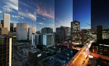 Toronto Wallpaper HD