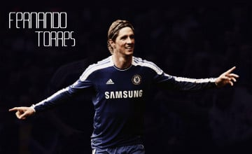 Torres Chelsea Wallpaper