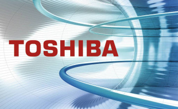 Toshiba Wallpaper Windows 10