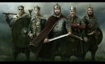 Total War Saga: Thrones Of Britannia Wallpapers