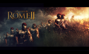 Total War Wallpaper