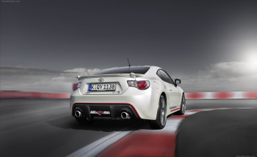 Toyota GT86 Wallpapers