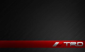 Toyota TRD Wallpaper