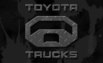 Toyota Truck Wallpaper