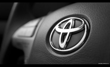 Toyota Wallpapers