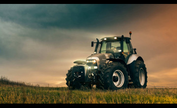 Tractors Backgrounds