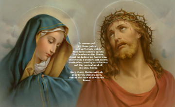 Traditional Catholic Wallpaper