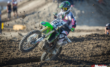 Transworld Motocross Girls Wallpaper
