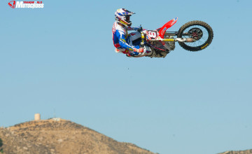 Transworld Motocross Wallpaper