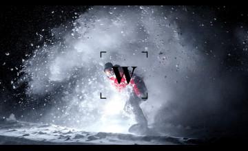 Transworld Snowboarding Wallpaper Wednesday