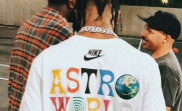 Travis Scott Aesthetic Astroworld Wallpapers