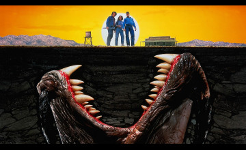 Tremors Kevin Bacon Wallpapers