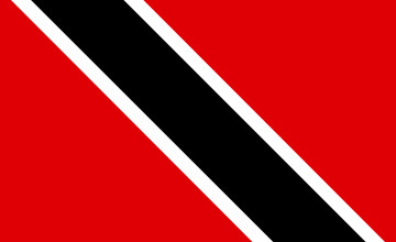 Trinidad And Tobago Flag Wallpapers