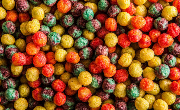 Trix Background