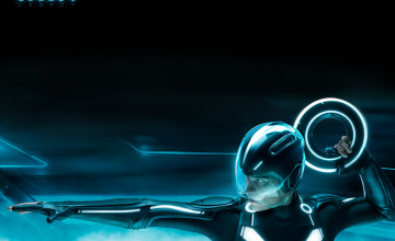 Tron Legacy Backgrounds