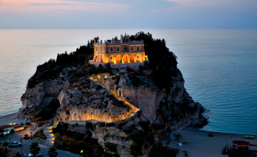 Tropea Wallpaper