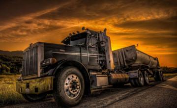 Trucks Wallpaper