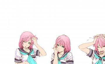 Tumblr Anime Wallpaper
