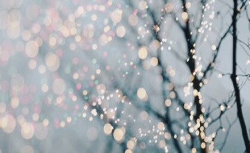 Tumblr Christmas iPhone Wallpaper