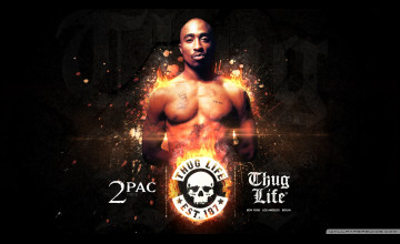 Tupac Pics and Wallpapers