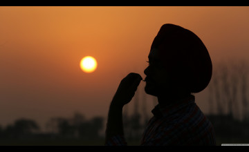 Turban Wallpaper